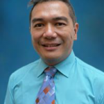 Dr Alvin Chang