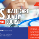 HQSS Quality Course 2018 Banner