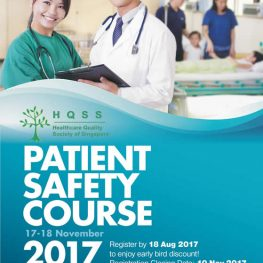 Patient Safety 2017
