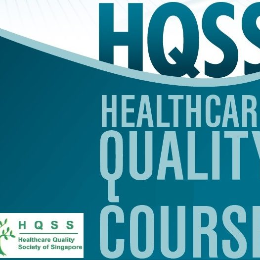 HQSS Healthcare Quality Course 2016