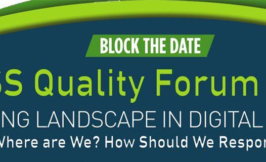 Healthcare Quality Forum 2018