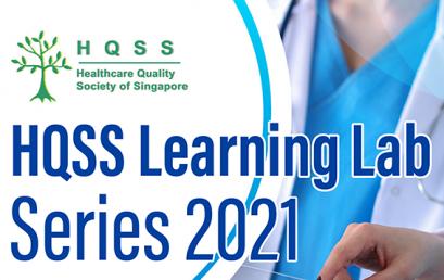 HQSS Learning Lab Series 2021