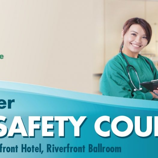 Patient Safety Course 2015