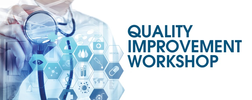 quality improvement course healthcare quality society of singapore