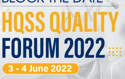 Healthcare Quality Forum 2022