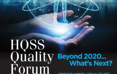 Healthcare Quality Forum 2020