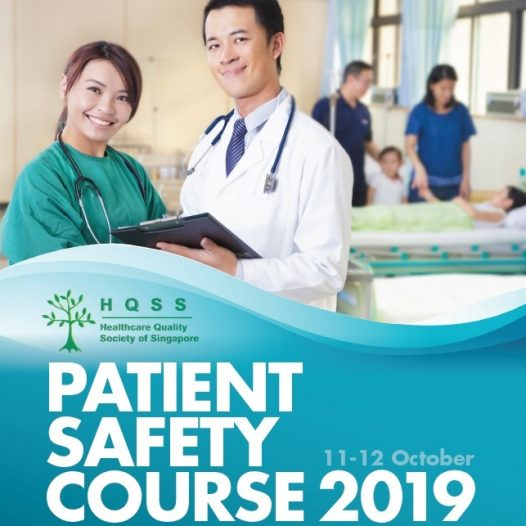 Patient Safety Course 2019