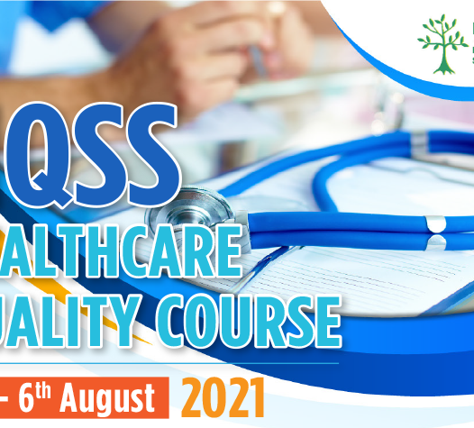 HQSS Healthcare Quality Course 2021
